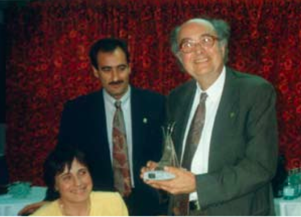 1995 – RAMON BAYÉS