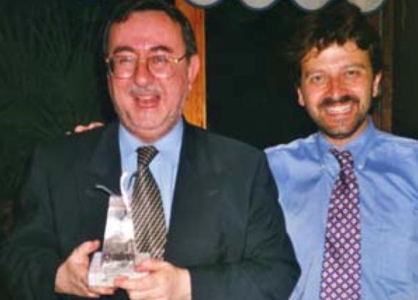 1999 – JOSEP MARIA FARRÉ