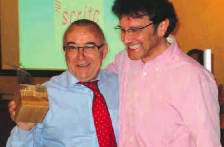 2009 – JORDI PÉREZ