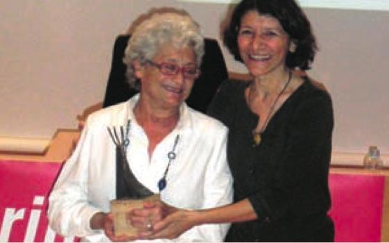 2011 – AURORA JORQUERA