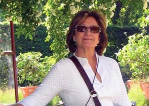 2003 – ROSA MARIA RAICH
