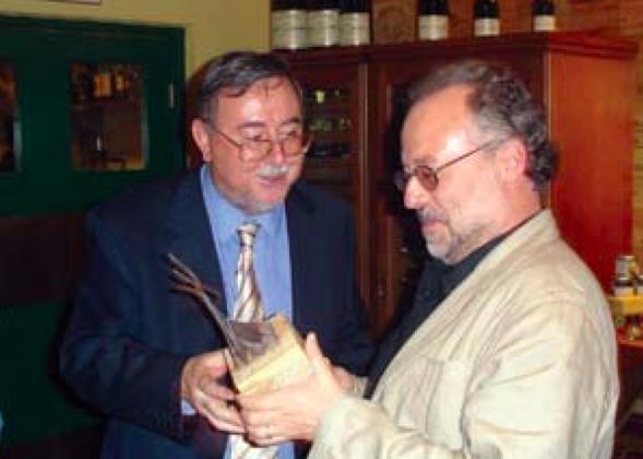 2005 – RAFEL TORRUBIA