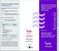 Introducció al Tractament Dialèctic Conductual del TLP