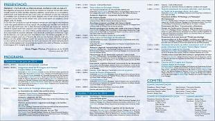 IX Congrés de la SCBP Menorca 2014
