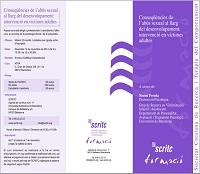 1er CURS DE FORMACIÓ CONTINUADA Conseqüencies de l'abus sexual al llarg del desenvolupament. Intervenció en víctimes adultes