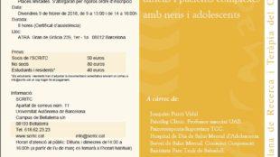 Formacio TCC Maneig